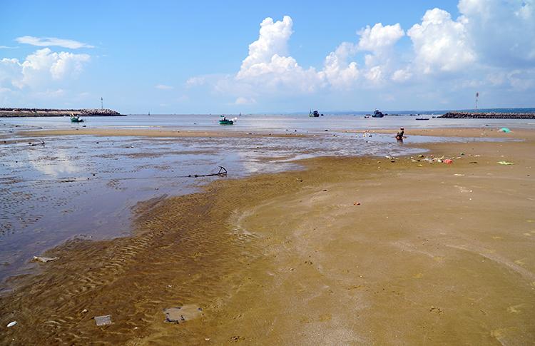 Cảng Phan Thiết bồi lắng, tàu mắc cạn - ảnh 2