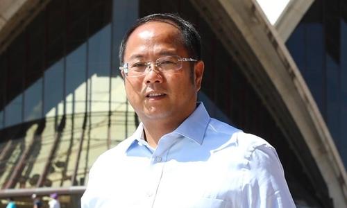 Tài phiệt Trung Quốc gây nghi kỵ ở Australia - ảnh 1