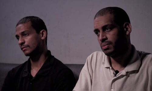 Hai chiến binh nguy hiểm nhất của IS - ảnh 1