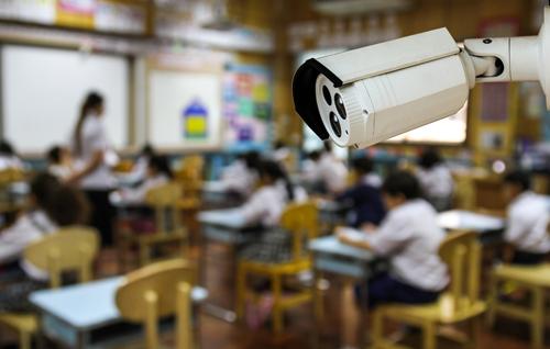 Các nước quy định lắp camera trong lớp học thế nào? - ảnh 1