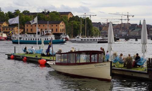 Quy tắc cấm khoe của ở Thụy Điển - ảnh 1
