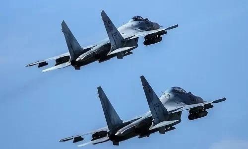 Nga tập trận phòng thủ quy mô lớn - ảnh 1