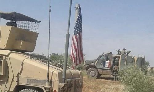 Pháp có thể rút khỏi liên minh chống IS - ảnh 1