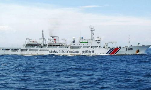 Việt Nam nêu quan ngại về chủ quyền trước ASEAN - ảnh 1