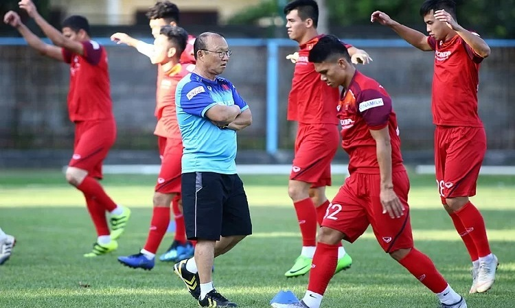 Không nhận ra tuyển Việt Nam 20 phút cuối gặp Indonesia - ảnh 1