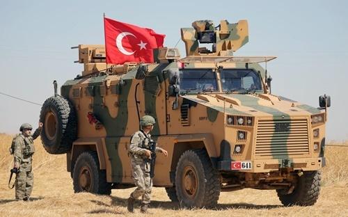 Đòn gió của Trump với Thổ Nhĩ Kỳ - ảnh 2