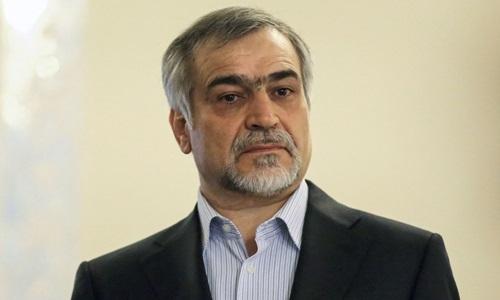 Em trai Tổng thống Iran thụ án tù - ảnh 1
