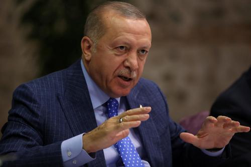 Thổ Nhĩ Kỳ tuyên bố 'không bao giờ' ngừng tấn công người Kurd
