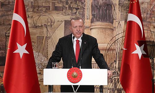 Thổ Nhĩ Kỳ dọa tiếp tục tấn công người Kurd