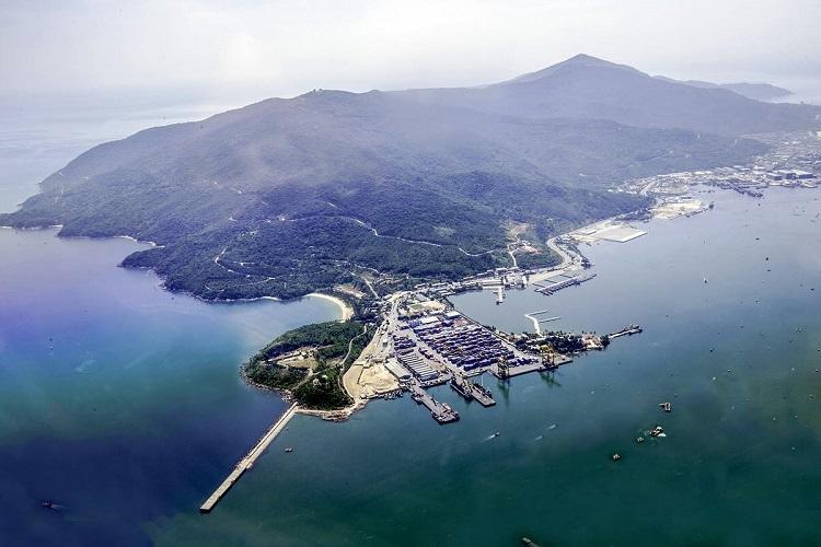 Sai phạm quản lý đất tại bán đảo Sơn Trà