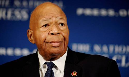 Chủ tịch Ủy ban Giám sát Hạ viện Mỹ qua đời