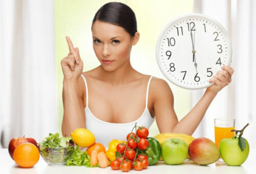 Cơ thể nhịn ăn được trong bao nhiêu ngày?