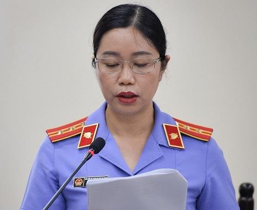 Căn cứ buộc tội cựu phó giám đốc Sở Giáo dục và Đào tạo Hà Giang - ảnh 1