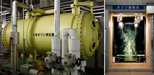 Hệ thống cung cấp nước sạch của Tokyo - ảnh 2