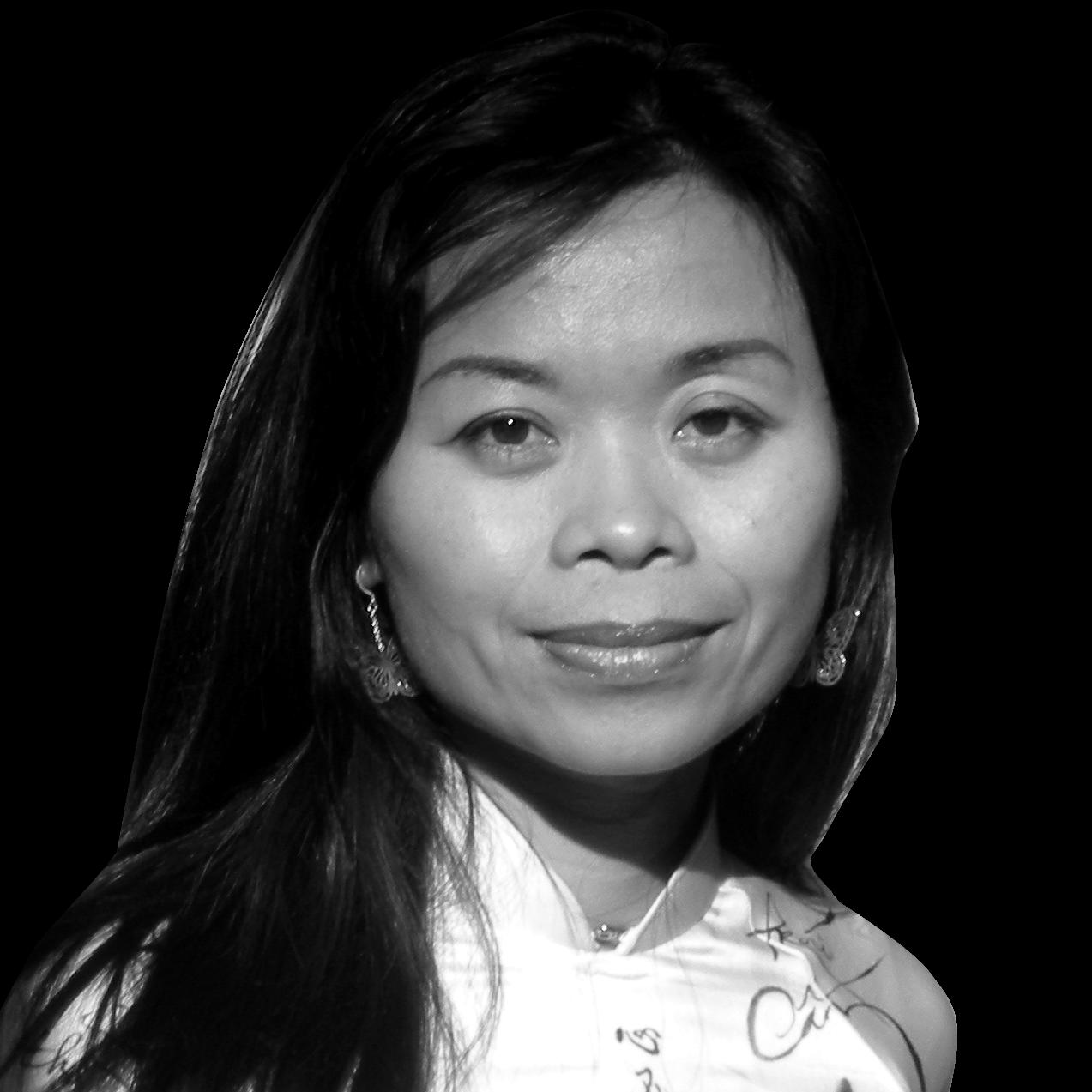 Nguyễn Phan Quế Mai