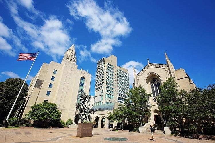 Đại học Boston. Ảnh: Shutterstock