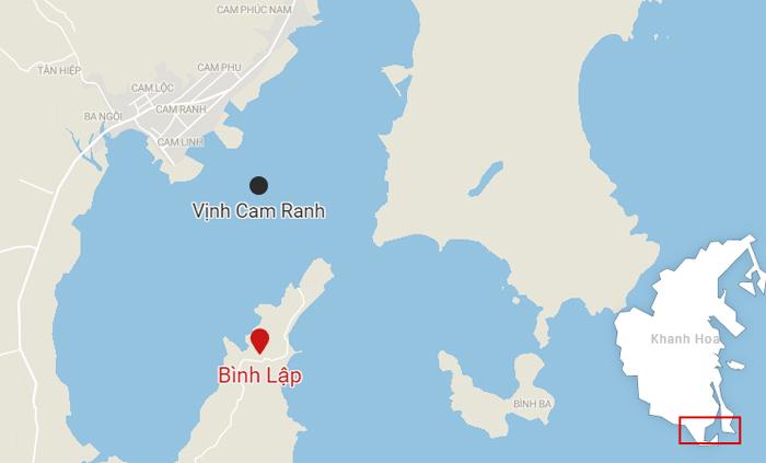 Cầu gãy, hơn 1.000 người trên đảo bị cô lập - ảnh 2