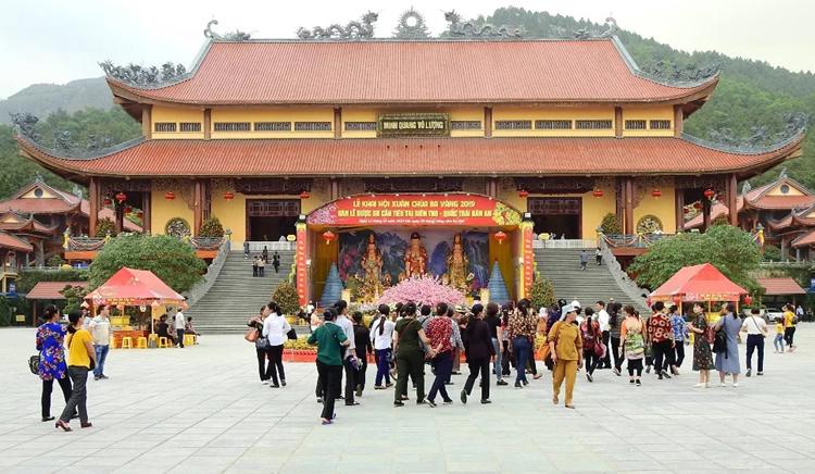Hoạt động 'thỉnh vong' không đúng tinh thần Phật giáo