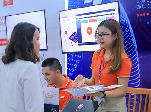Nhiều doanh nghiệp Nhật muốn tuyển dụng kỹ sư IT Việt - ảnh 1