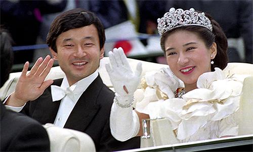 Người phụ nữ được Nhật hoàng hứa bảo vệ bằng mọi giá - ảnh 1