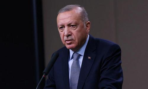 Thổ Nhĩ Kỳ dọa đẩy mạnh chiến dịch tại Syria - ảnh 1