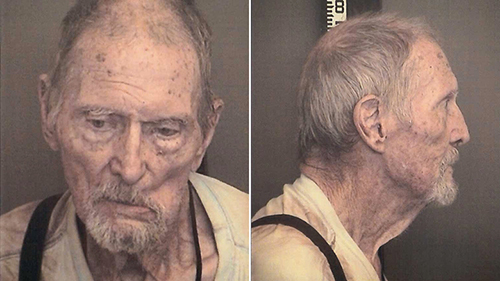 Nghi phạm giết người sa lưới sau 40 năm lẩn trốn - ảnh 1