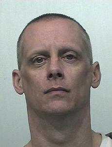 Anthony Hathaway bị bắt ở độ tuổi 44. Ảnh: FBI.