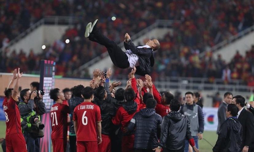 HLV Park có lý khi không gọi vua phá lưới V-League lên tuyển - ảnh 2