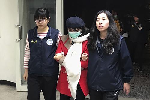 Đài Loan kết án tù ba người vụ 148 du khách Việt mất tích - ảnh 1