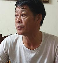 Ông Phạm Văn Thìn. Ảnh: Đức Hùng