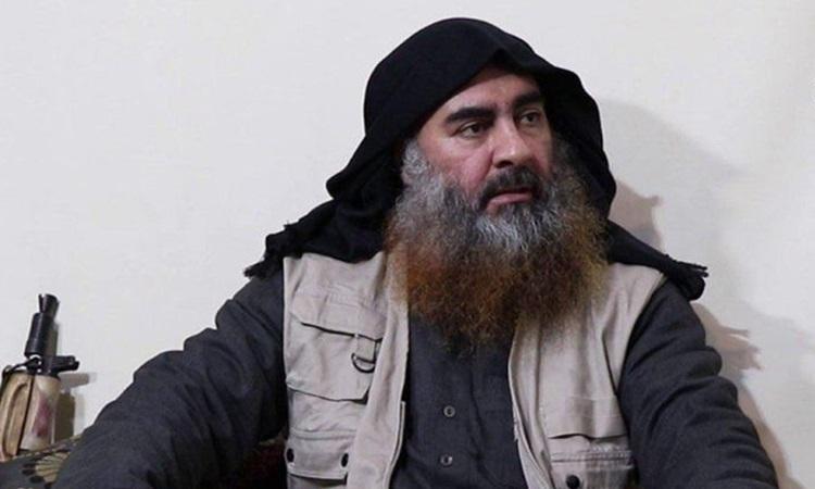 Mỹ có thể đã tiêu diệt thủ lĩnh tối cao IS