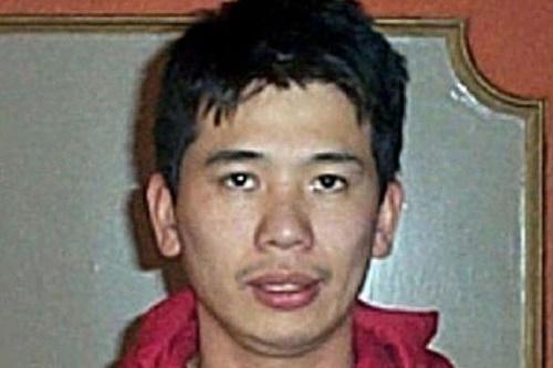 Lin Liang Ren, ông chủ của mạng lưới nô lệ thời hiện đại mà Li Hua là nạn nhân. Ảnh: PA.