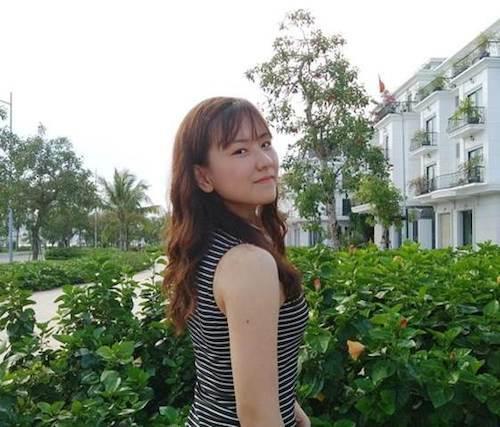 Nguyễn Vũ Khánh Linh - Nữ sinh 17 tuổi tại Hạ Long chọn học FUNiX từ đam mê chơi game và được mẹ của mình gợi mở.