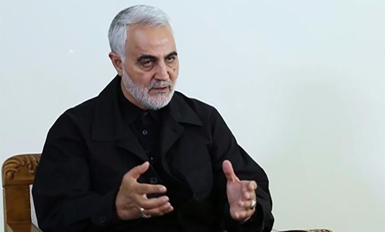 Iran có thể đã ngăn kế hoạch lật đổ Thủ tướng Iraq - ảnh 1