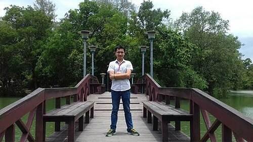 Với nền tảng Toán, Nguyễn Võ Thành Khang nắm được kiến thức về Machine Learning nhanh chóng.