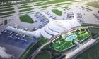 Sân bay Long Thành còn xa giấc mơ điểm nút khu vực - ảnh 3