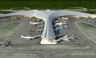Sân bay Long Thành còn xa giấc mơ điểm nút khu vực - ảnh 1
