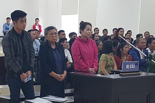 139 lao động bị lừa 30 tỷ đồng để sang Hàn Quốc, Hà Lan - ảnh 1