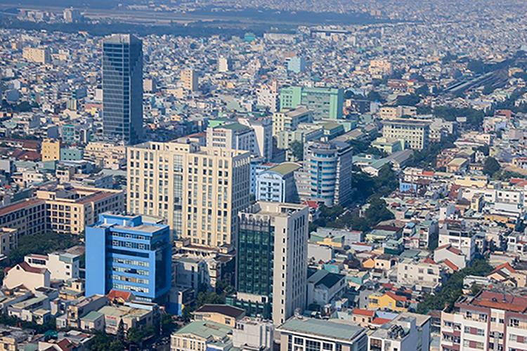 Tư vấn đề xuất Đà Nẵng hình thành đô thị mới - ảnh 1