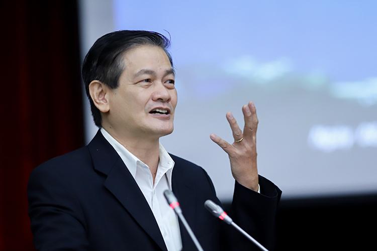 Tư vấn đề xuất Đà Nẵng hình thành đô thị mới - ảnh 3