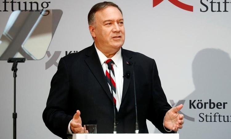 Mỹ khẳng định NATO cần thay đổi - ảnh 1