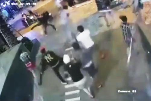 5 người truy sát Quân Xa lộ bị bắt - ảnh 1