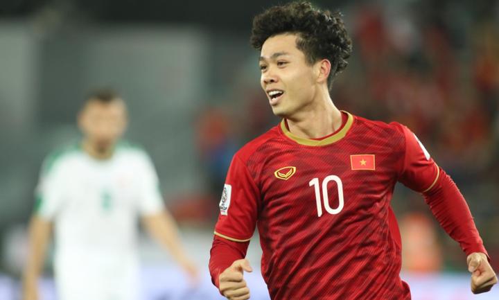 3 lý do để tin Việt Nam sẽ đánh bại UAE - ảnh 3