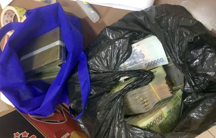 Nữ giáo viên bị điều tra mua bán ma túy - ảnh 1