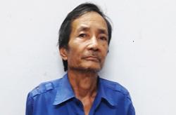 Kẻ giết người bị bắt sau 36 năm - ảnh 1