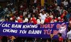 Nếu chỉ đá V-League cho vui, HAGL không tôn trọng người hâm mộ