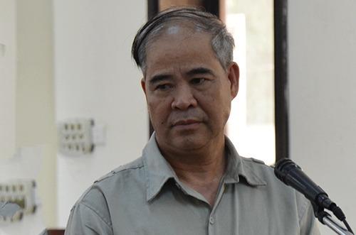 Cựu hiệu trưởng xin giảm hình phạt về tội Dâm ô - ảnh 1