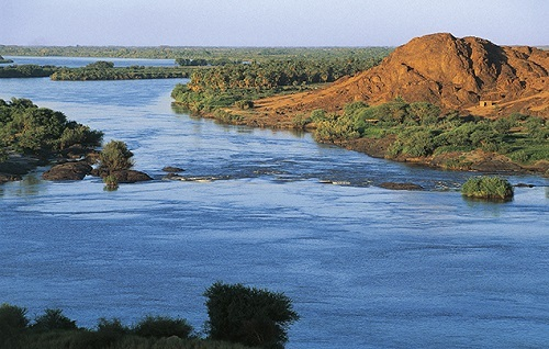 Sông nào dài nhất thế giới? - ảnh 1