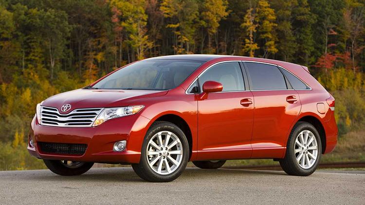 10 mẫu SUV cũ giá dưới 10.000 USD ở Mỹ - 14