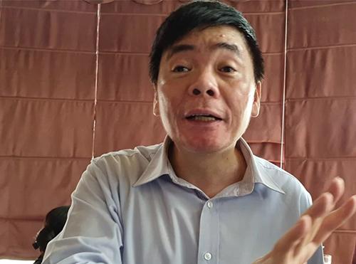 Luật sư Trần Vũ Hải bị xét xử sáng nay - ảnh 1